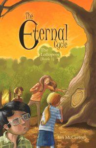 eternal cycle - Ian McCartney