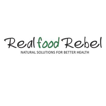 Real Food Rebel