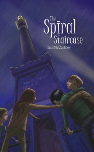 The Spiral Staircase by Ian McCartney