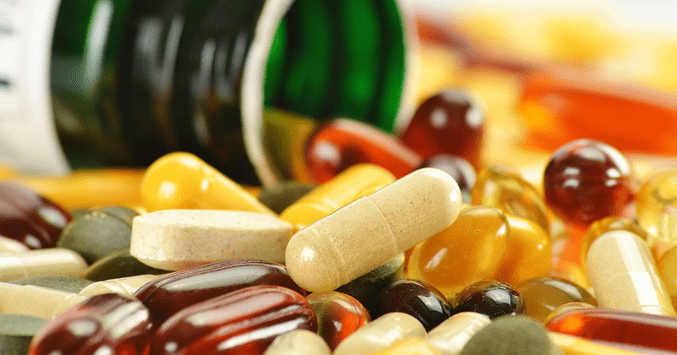 Mysterious world of supplements
